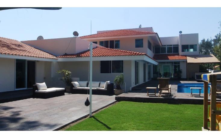 Foto de casa en venta en  , club de golf villa rica, alvarado, veracruz de ignacio de la llave, 1084567 No. 02