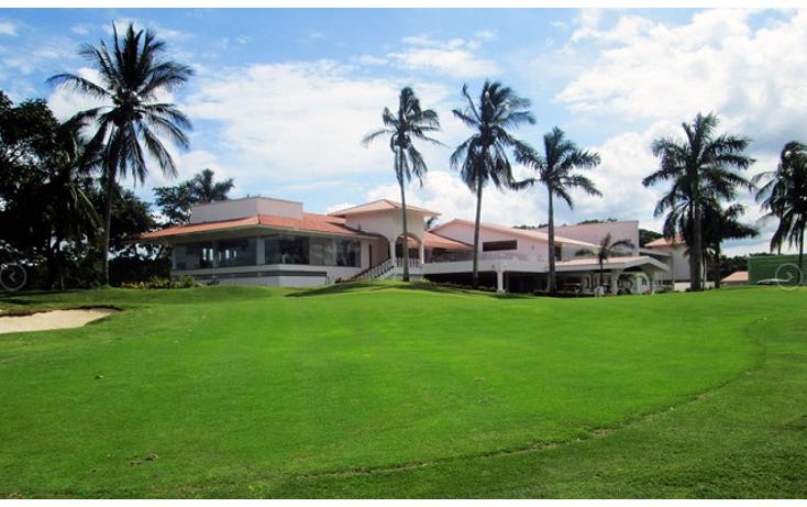 Foto de terreno habitacional en venta en  , club de golf villa rica, alvarado, veracruz de ignacio de la llave, 1128767 No. 01