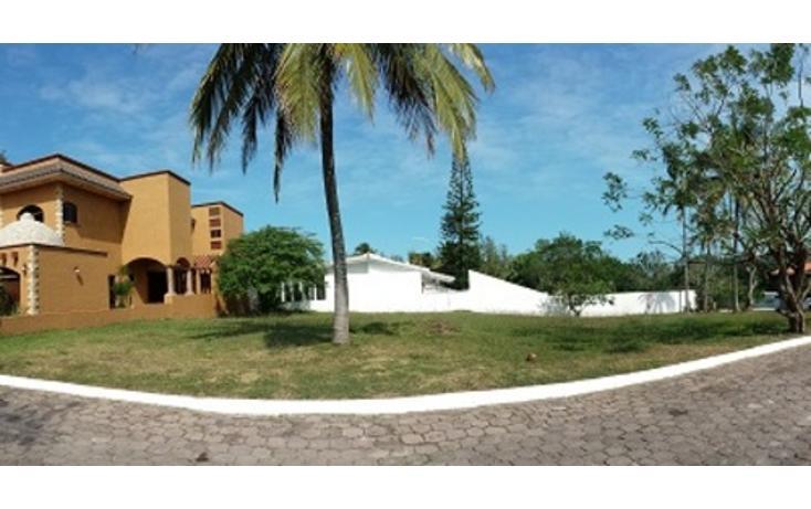Foto de terreno habitacional en venta en  , club de golf villa rica, alvarado, veracruz de ignacio de la llave, 1187099 No. 02