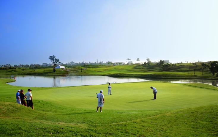 Foto de terreno habitacional en venta en  , club de golf villa rica, alvarado, veracruz de ignacio de la llave, 1187099 No. 03