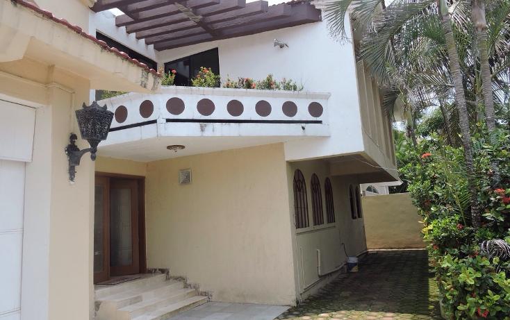 Foto de casa en venta en  , club de golf villa rica, alvarado, veracruz de ignacio de la llave, 1403037 No. 01
