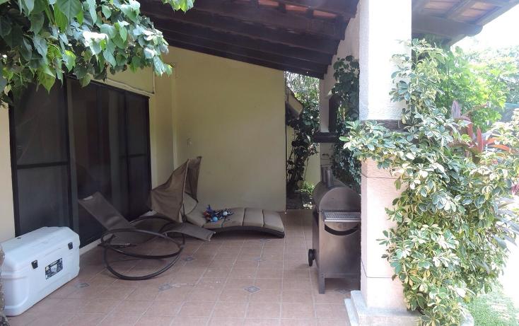 Foto de casa en venta en  , club de golf villa rica, alvarado, veracruz de ignacio de la llave, 1403037 No. 08