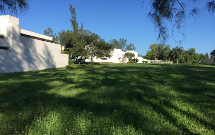 Foto de terreno habitacional en venta en  , club de golf villa rica, alvarado, veracruz de ignacio de la llave, 1409787 No. 01