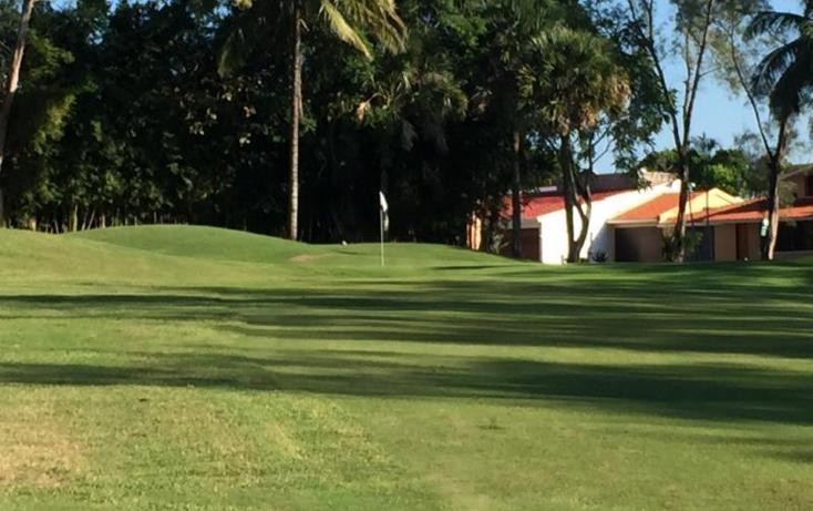 Foto de terreno habitacional en venta en  , club de golf villa rica, alvarado, veracruz de ignacio de la llave, 1409787 No. 02