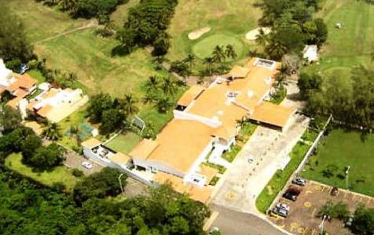 Foto de terreno habitacional en venta en  , club de golf villa rica, alvarado, veracruz de ignacio de la llave, 1409787 No. 03