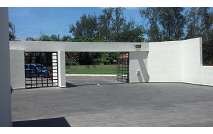 Foto de casa en venta en  , club de golf villa rica, alvarado, veracruz de ignacio de la llave, 1418955 No. 02