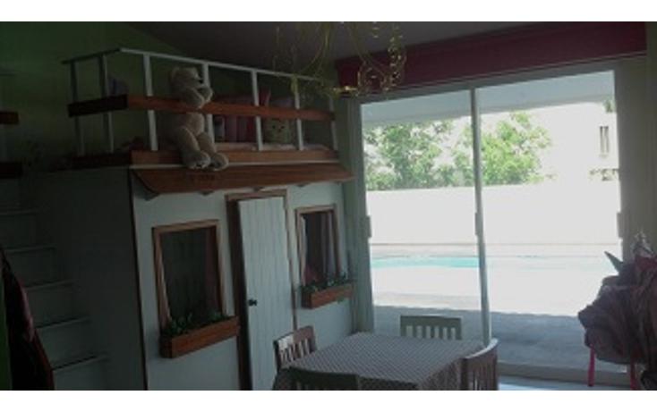 Foto de casa en venta en  , club de golf villa rica, alvarado, veracruz de ignacio de la llave, 1418955 No. 09