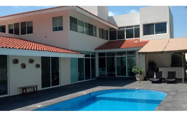 Foto de casa en venta en  , club de golf villa rica, alvarado, veracruz de ignacio de la llave, 1418955 No. 20