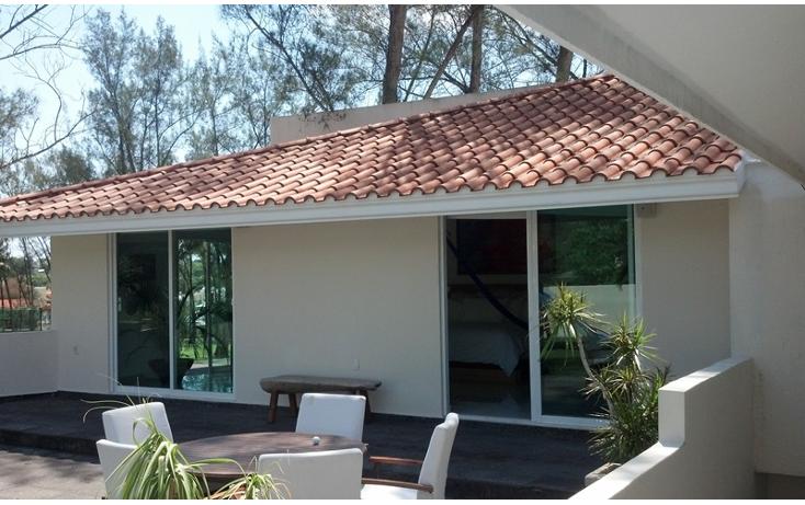 Foto de casa en venta en  , club de golf villa rica, alvarado, veracruz de ignacio de la llave, 1418955 No. 22