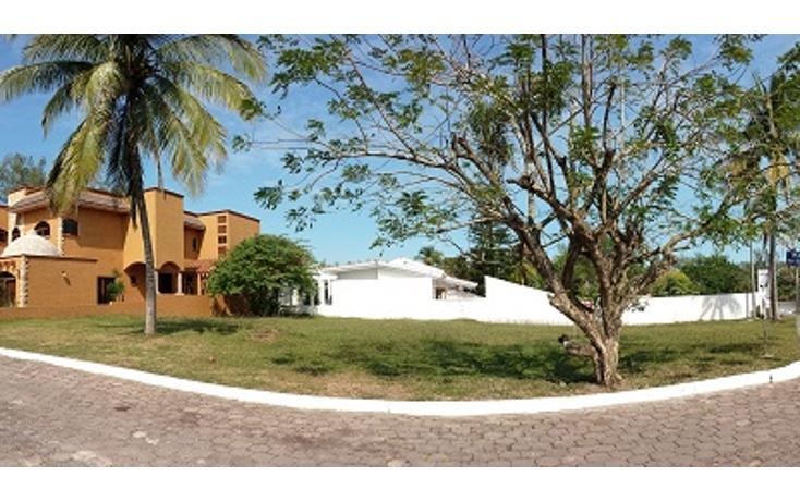 Foto de terreno habitacional en venta en  , club de golf villa rica, alvarado, veracruz de ignacio de la llave, 1422731 No. 02