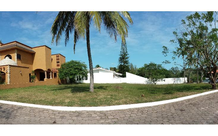 Foto de terreno habitacional en venta en  , club de golf villa rica, alvarado, veracruz de ignacio de la llave, 1422731 No. 03