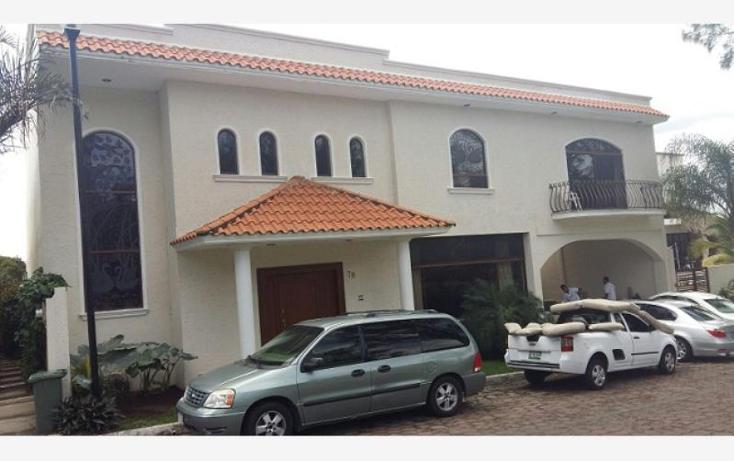 Foto de casa en venta en  , club de golf villa rica, alvarado, veracruz de ignacio de la llave, 1669332 No. 01