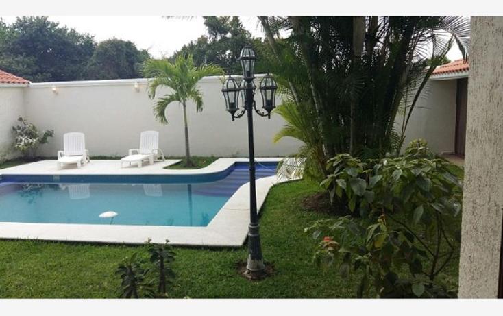 Foto de casa en venta en  , club de golf villa rica, alvarado, veracruz de ignacio de la llave, 1669332 No. 02