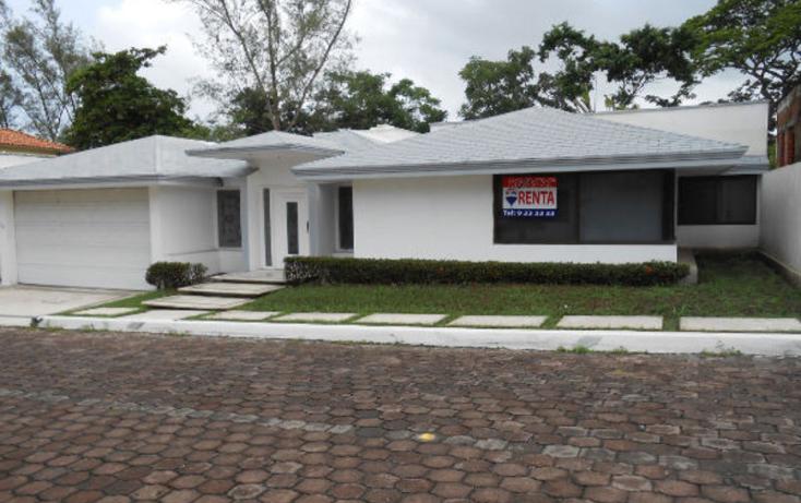 Foto de casa en renta en  , club de golf villa rica, alvarado, veracruz de ignacio de la llave, 1742867 No. 02