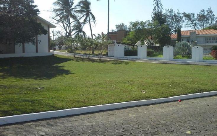 Foto de terreno habitacional en venta en -- --, club de golf villa rica, alvarado, veracruz de ignacio de la llave, 609328 No. 01