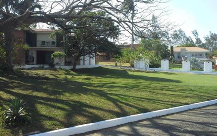 Foto de terreno habitacional en venta en -- --, club de golf villa rica, alvarado, veracruz de ignacio de la llave, 609328 No. 02