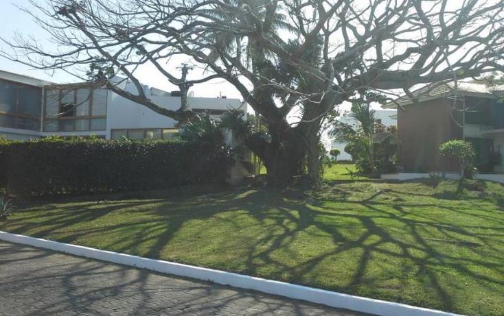 Foto de terreno habitacional en venta en -- --, club de golf villa rica, alvarado, veracruz de ignacio de la llave, 609328 No. 03