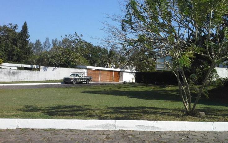 Foto de terreno habitacional en venta en -- --, club de golf villa rica, alvarado, veracruz de ignacio de la llave, 609328 No. 06