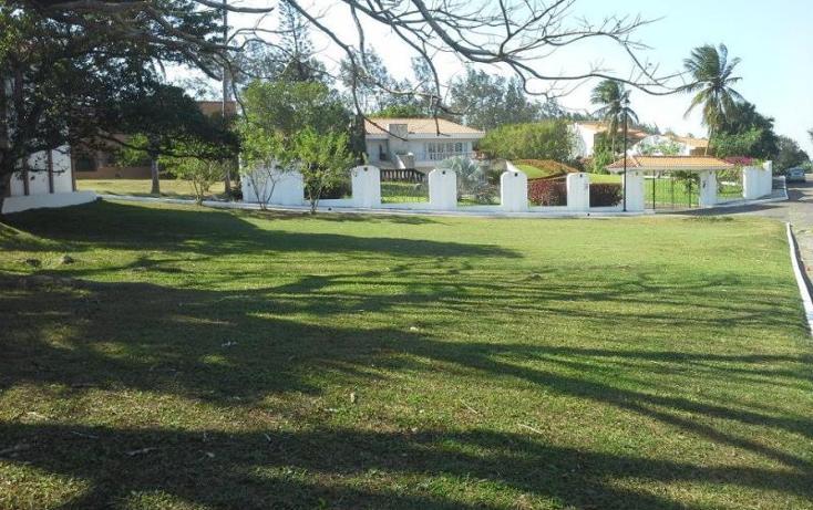 Foto de terreno habitacional en venta en -- --, club de golf villa rica, alvarado, veracruz de ignacio de la llave, 609328 No. 07