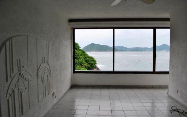 Foto de casa en venta en club de yates 103, villas del palmar, manzanillo, colima, 1396941 no 05