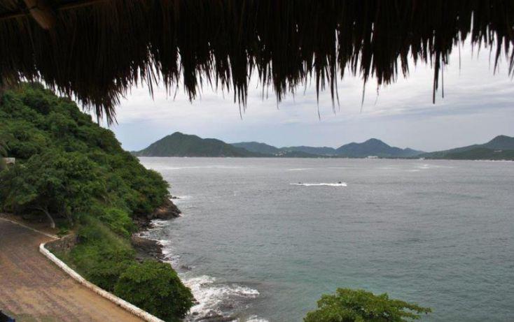 Foto de casa en venta en club de yates 103, villas del palmar, manzanillo, colima, 1396941 no 06