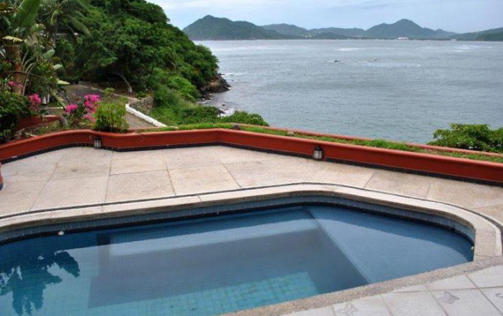 Foto de casa en venta en club de yates 103, villas del palmar, manzanillo, colima, 1396941 no 09