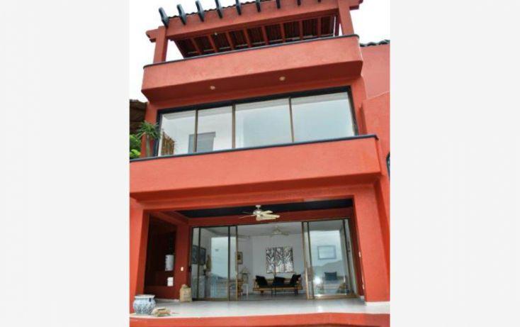 Foto de casa en venta en club de yates 103, villas del palmar, manzanillo, colima, 1396941 no 10