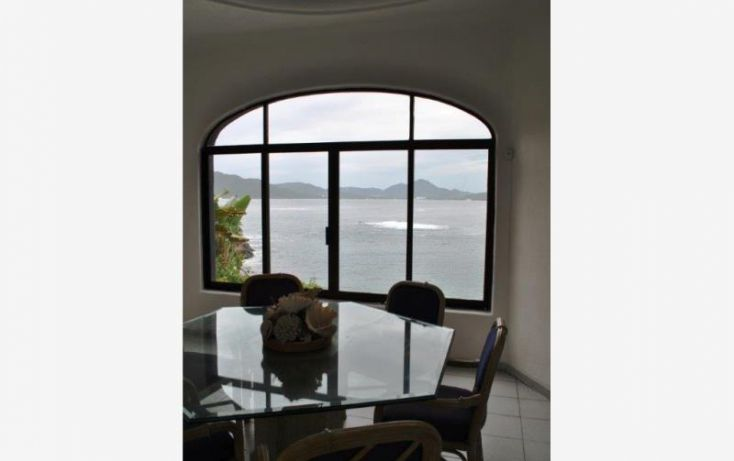 Foto de casa en venta en club de yates 103, villas del palmar, manzanillo, colima, 1396941 no 12
