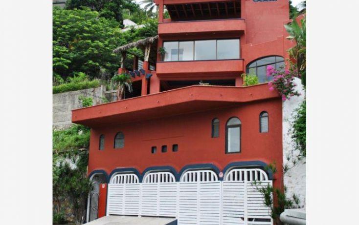 Foto de casa en venta en club de yates 103, villas del palmar, manzanillo, colima, 1396941 no 13