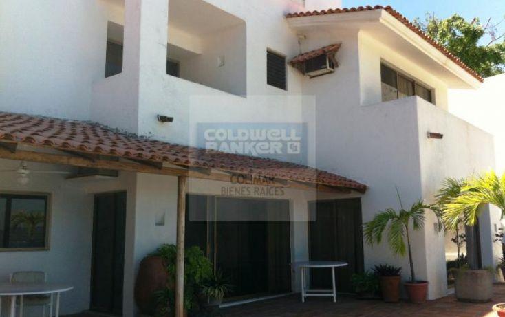 Foto de casa en venta en club de yates 59, península de santiago, manzanillo, colima, 1808647 no 03