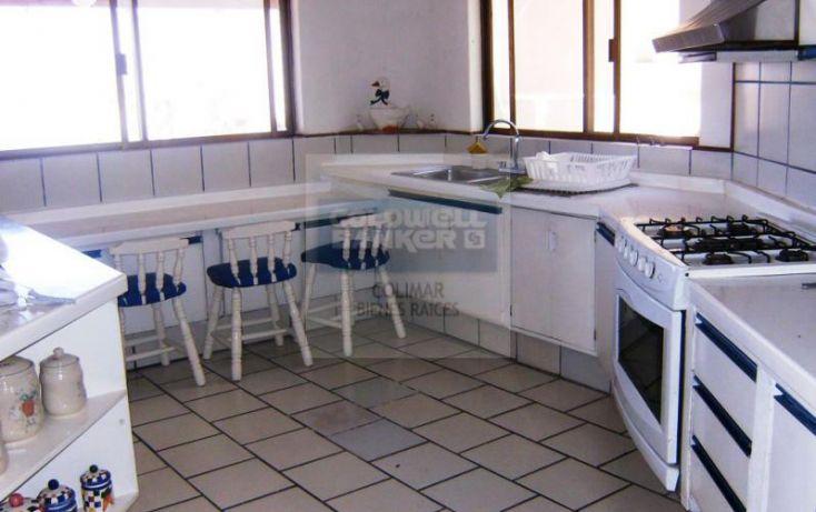 Foto de casa en venta en club de yates 59, península de santiago, manzanillo, colima, 1808647 no 06