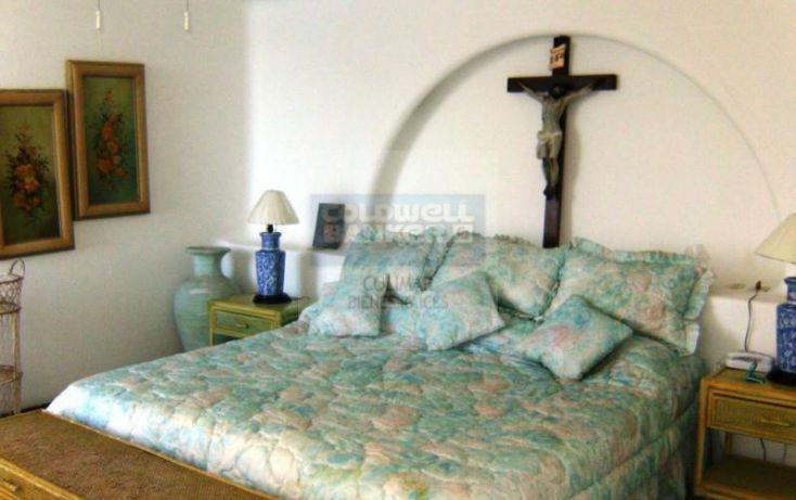Foto de casa en venta en club de yates 59, península de santiago, manzanillo, colima, 1808647 no 08