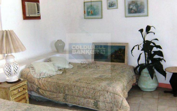 Foto de casa en venta en club de yates 59, península de santiago, manzanillo, colima, 1808647 no 11