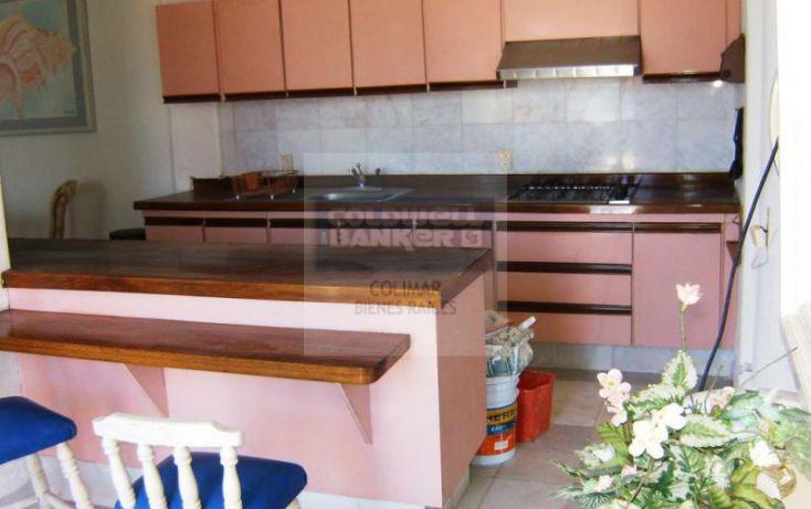 Foto de casa en venta en club de yates 59, península de santiago, manzanillo, colima, 1808647 no 12