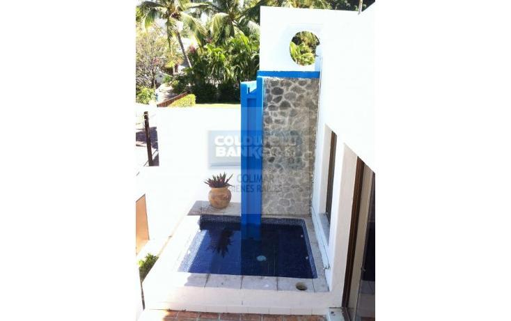 Foto de casa en venta en  59, península de santiago, manzanillo, colima, 1808647 No. 13