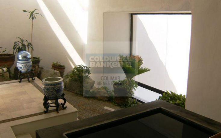 Foto de casa en venta en club de yates 59, península de santiago, manzanillo, colima, 1808647 no 14