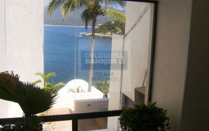 Foto de casa en venta en club de yates 59, península de santiago, manzanillo, colima, 1808647 no 15