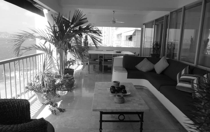 Foto de departamento en venta en  , club deportivo, acapulco de juárez, guerrero, 1075375 No. 02