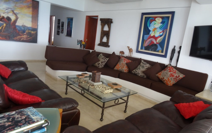 Foto de departamento en venta en  , club deportivo, acapulco de juárez, guerrero, 1075375 No. 03