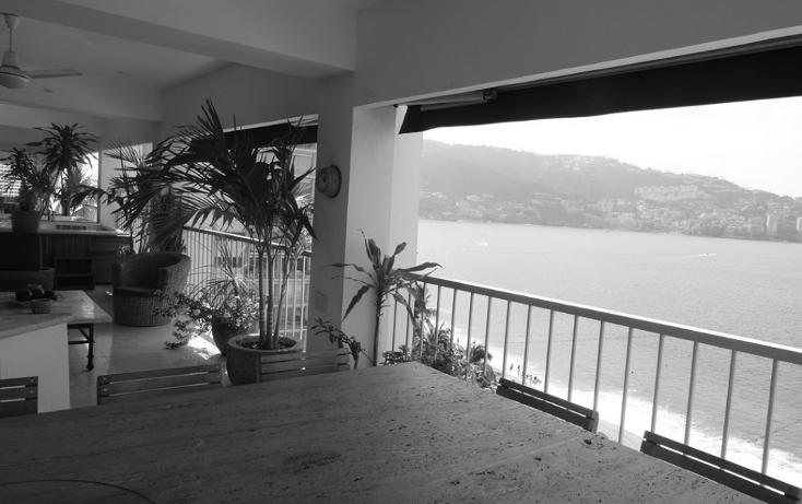 Foto de departamento en venta en  , club deportivo, acapulco de juárez, guerrero, 1075375 No. 07