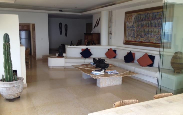 Foto de departamento en venta en  , club deportivo, acapulco de juárez, guerrero, 1075799 No. 09