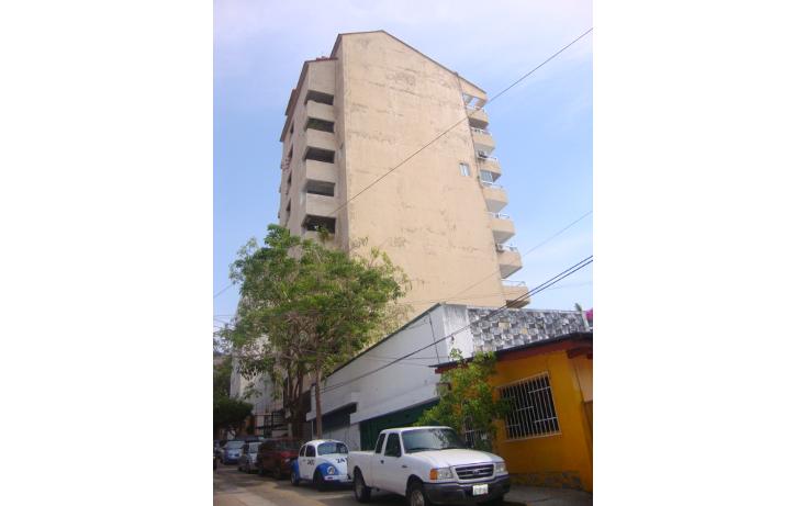 Foto de departamento en venta en  , club deportivo, acapulco de juárez, guerrero, 1077121 No. 03