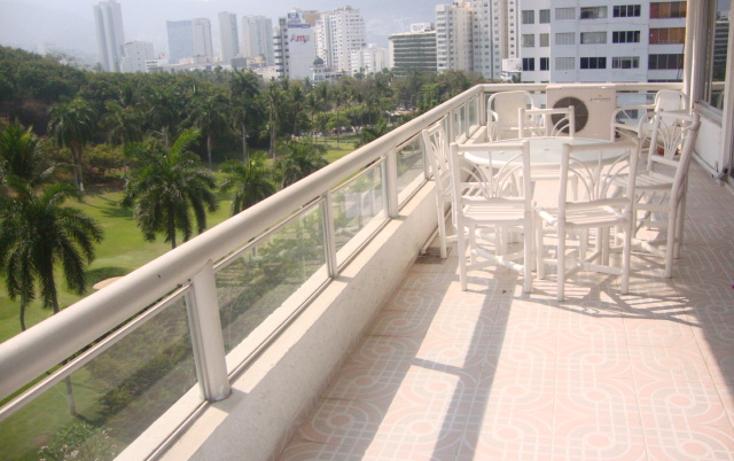 Foto de departamento en venta en  , club deportivo, acapulco de juárez, guerrero, 1077121 No. 14