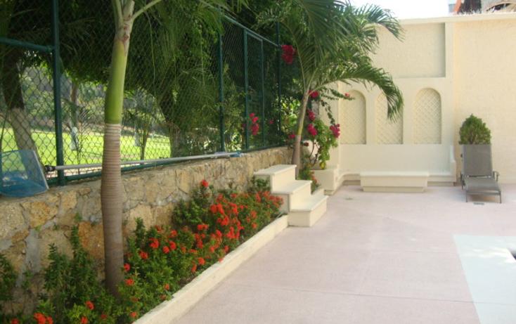 Foto de departamento en venta en  , club deportivo, acapulco de juárez, guerrero, 1077121 No. 21