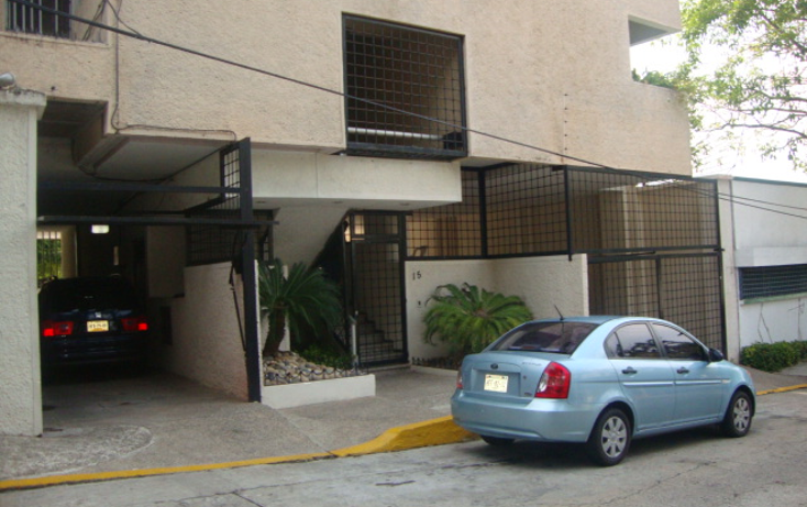 Foto de departamento en venta en  , club deportivo, acapulco de juárez, guerrero, 1077121 No. 24