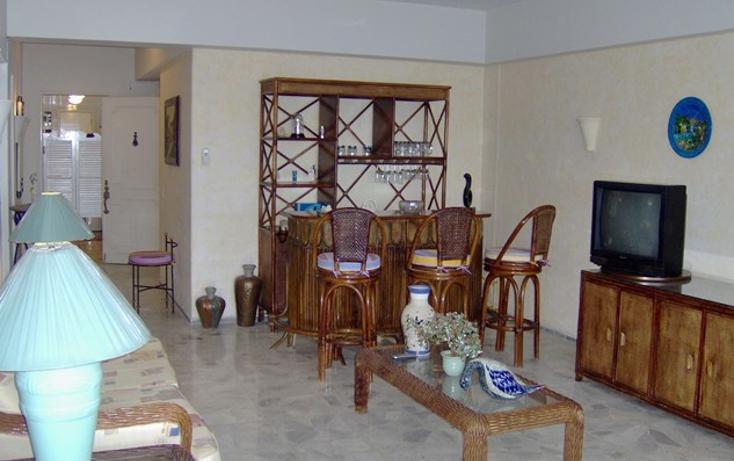 Foto de departamento en venta en  , club deportivo, acapulco de juárez, guerrero, 1082713 No. 04