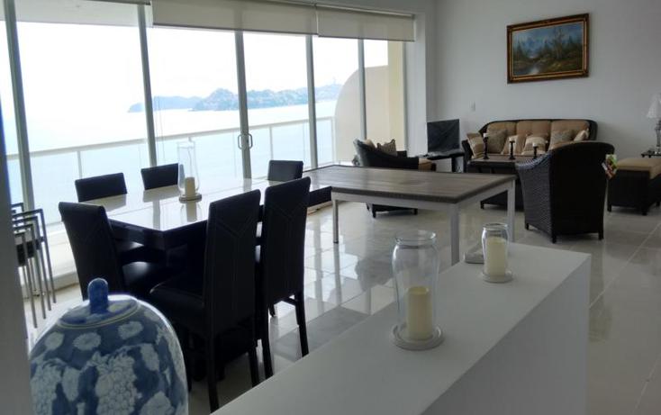 Foto de departamento en renta en  , club deportivo, acapulco de juárez, guerrero, 1112525 No. 11