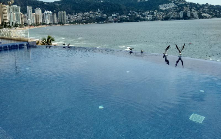 Foto de departamento en renta en  , club deportivo, acapulco de juárez, guerrero, 1112525 No. 30