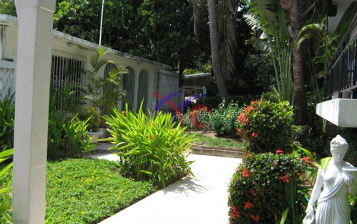 Foto de casa en condominio en venta en  , club deportivo, acapulco de ju?rez, guerrero, 1186839 No. 01