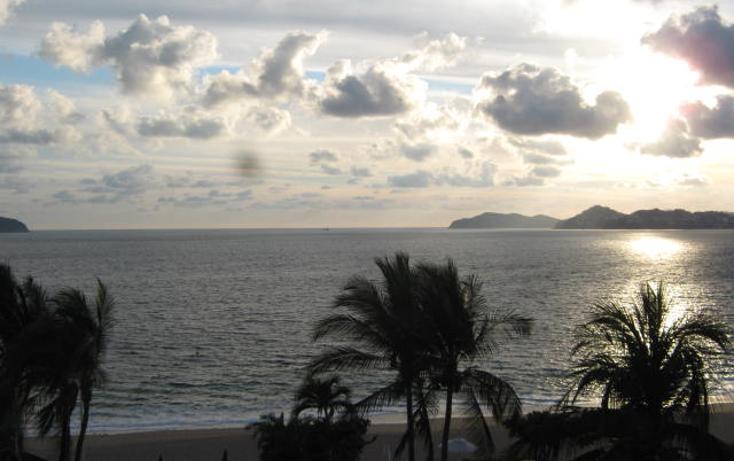 Foto de departamento en renta en  , club deportivo, acapulco de juárez, guerrero, 1186895 No. 02